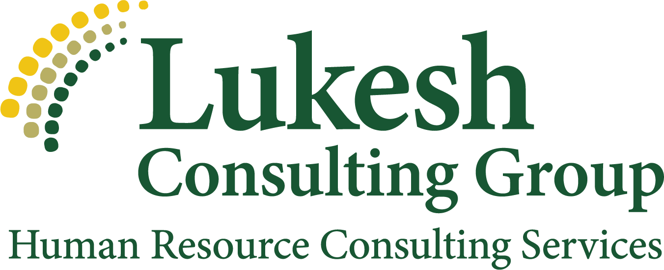 Part-Time HR Management and Consulting Logo